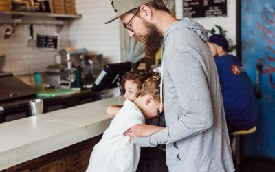 What's it Take to Be a Good Dad?