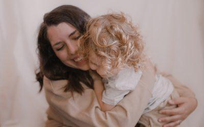 Motherhood – Flo and Gabe
