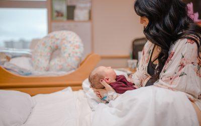 Rosie's Hospital Session